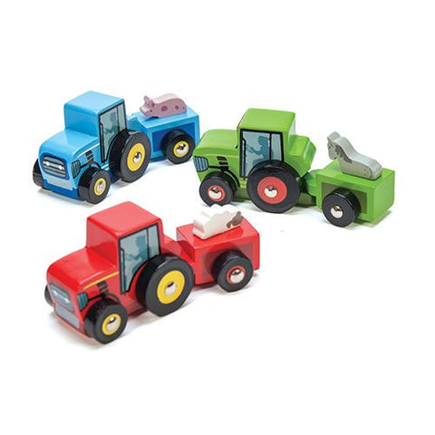 TV806 CARS & TRUCKS letoy van