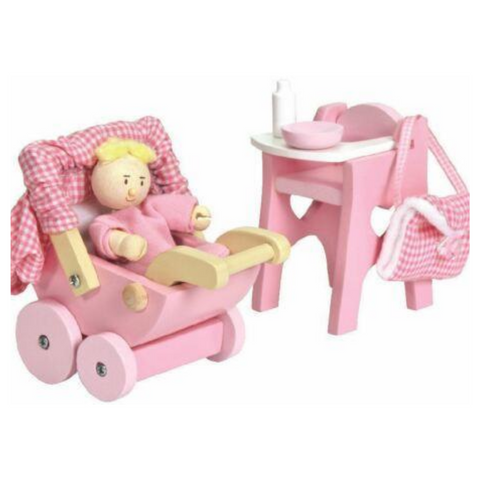 ME044 Doll Furniture