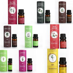 Essential Oil Bundle 3 - Buy the range of 10 and Save R805