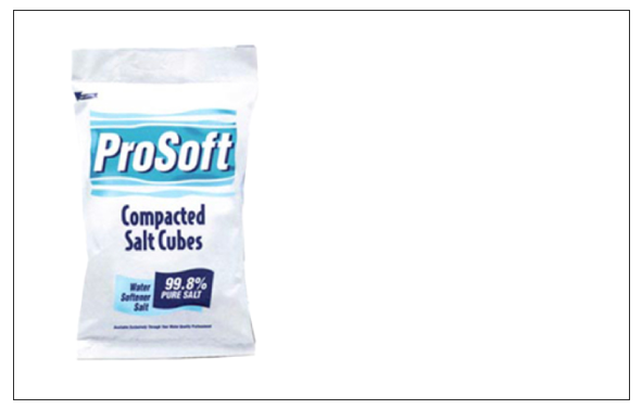 Softener<br>Salt