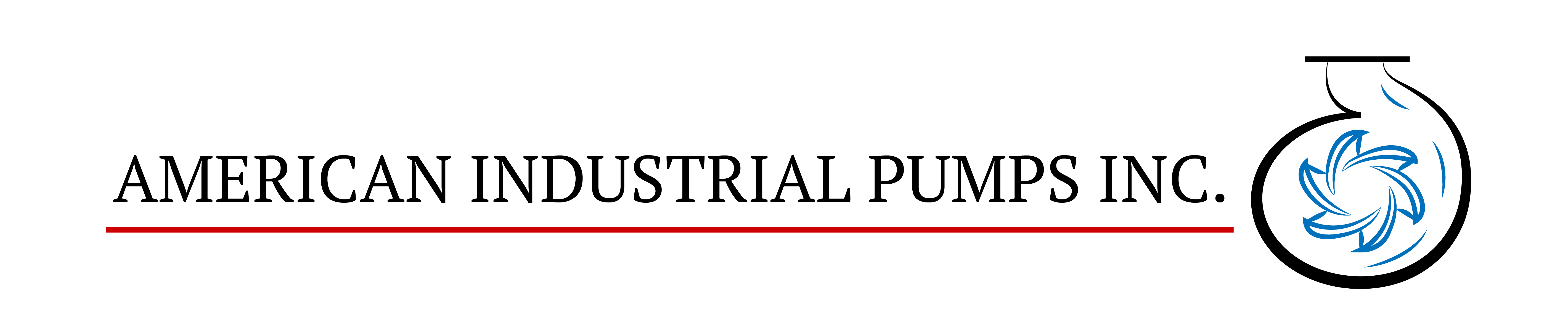 American Industrial Pumps