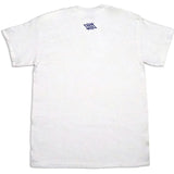ELEMENTS OF STYLE T-SHIRT WHITE