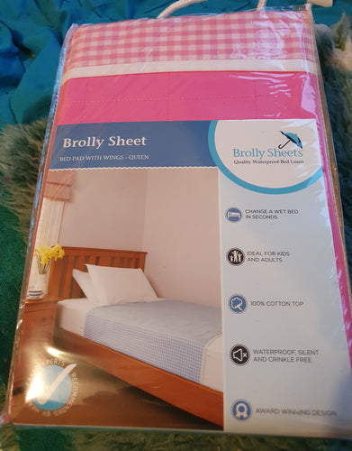 Brolly Sheet washable pee pad - Puppy Collars & Things