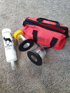 K9 Aspirator / Resuscitator Kit - Puppy Collars & Things