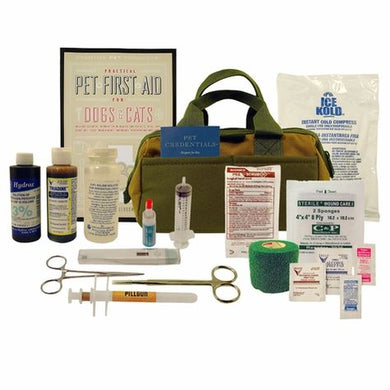 Sporting Dog II  First Aid Kit - Puppy Collars & Things