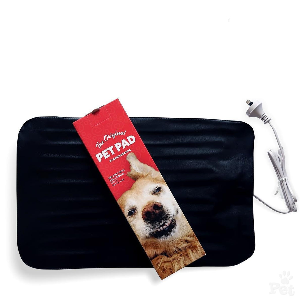 Argus Heating Pad - Puppy Collars & Things