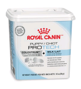 Royal Canin Puppy Pro Tech Dog Milk Replacement 300g - Puppy Collars & Things