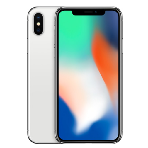 iPhone X Refurbished -Like New