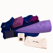 Load image into Gallery viewer, Limited Edition Holiday Yoga Carry All Kit