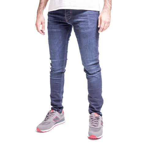 Distressed Jeans - Zzyzx Road Apparel