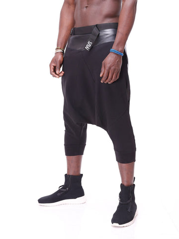 Drop Crotch Shorts - Zzyzx Road Apparel