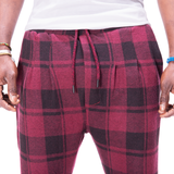 Checks and Plaids Streetwear Shorts - Zzyzx Road Apparel