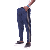 Striped Jogger Sweatpants - Zzyzx Road Apparel