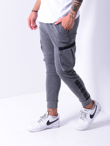 Cargo Jogger Trackpants - Zzyzx Road Apparel