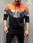 Oversized Hooded Sweatshirt - Zzyzx Road Apparel
