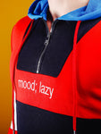 Zipper Hoodie Sweatshirt - Zzyzx Road Apparel