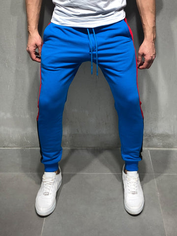 Red White and Blue Sweatpants - Zzyzx Road Apparel