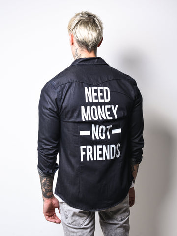 Need Money Shirt