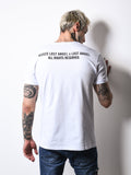 Los Angel White Tee