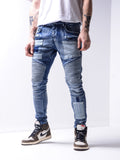Washed Rider Jeans - Zzyzx Road Apparel