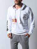 CHINA TOWN HOODIE IV - Zzyzx Road Apparel