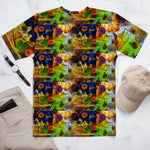 Stained Glass Men's T-shirt