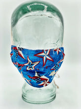 Load image into Gallery viewer, Patriotic Face Mask