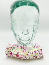 Load image into Gallery viewer, Floral Mask