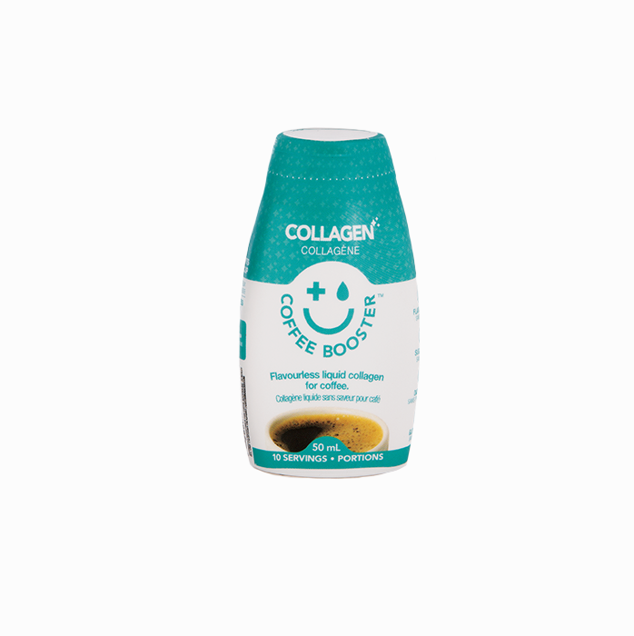 Coffee Booster - Collagen