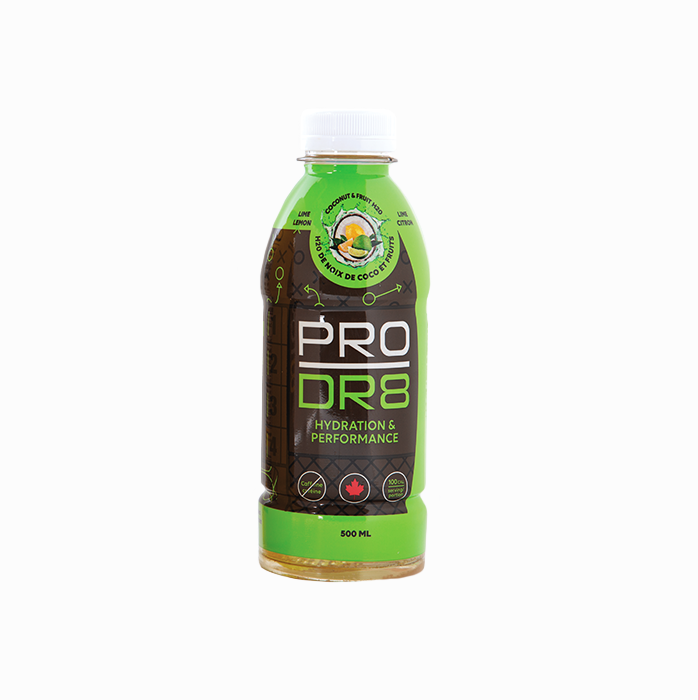 ProDr8 Lime Lemon