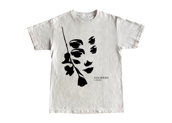 "The ""Flower"" Tee"