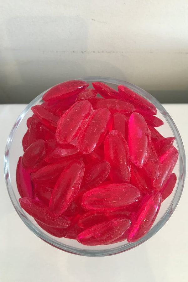 Sugar Free Raspberry Melts