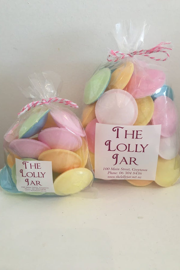 Flying Saucers Bags