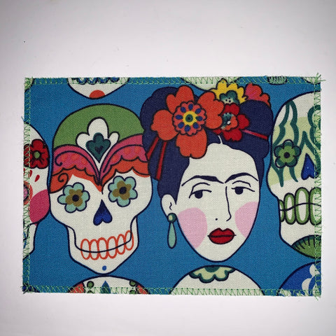 Day of the Dead Frida Khalo