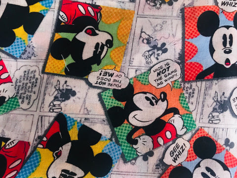 Mickey Mouse Tiles