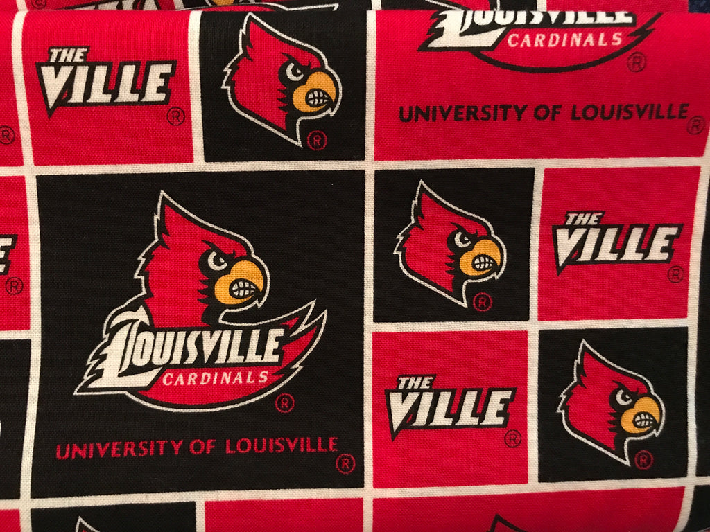 Univ of Louisville Cardinals
