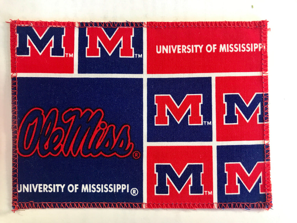 Univ of Mississippi Ole Miss