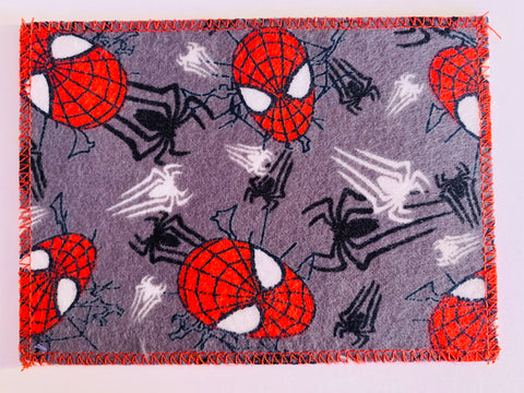 Spider-Man Flannel