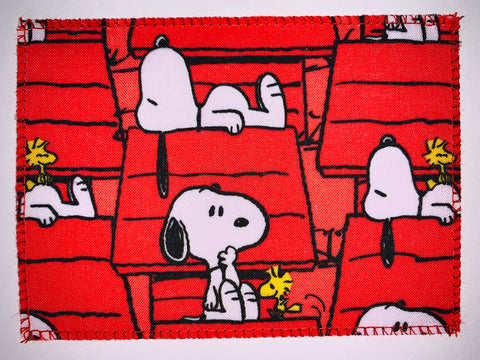 Snoopy's Red Dog House