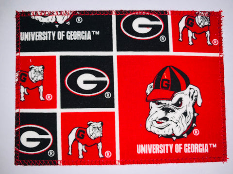 Univ of Georgia Bulldogs