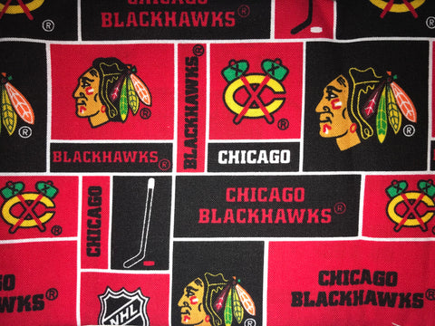Chicago Blackhawk Hockey