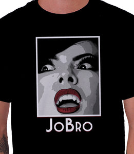 Vampi Emote Shirt