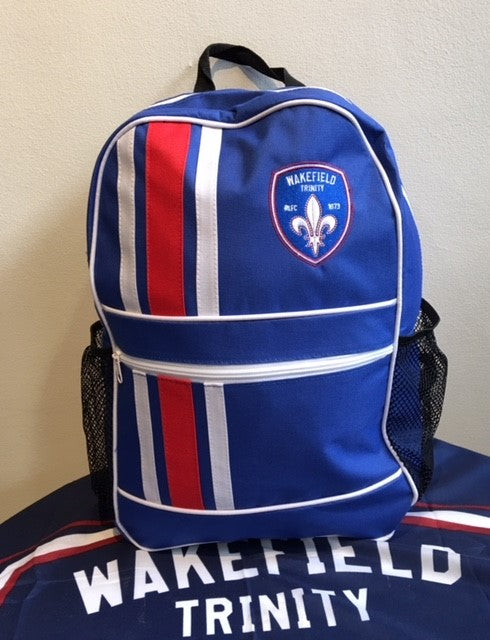 Trinity Colour Back Pack