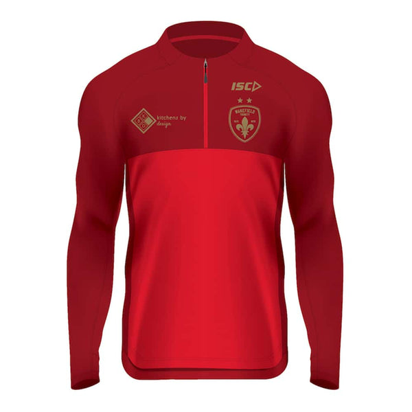 ISC Classic Elite Training Top