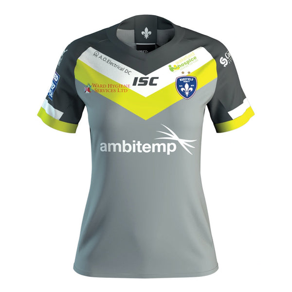 19 Away Jersey - Ladies