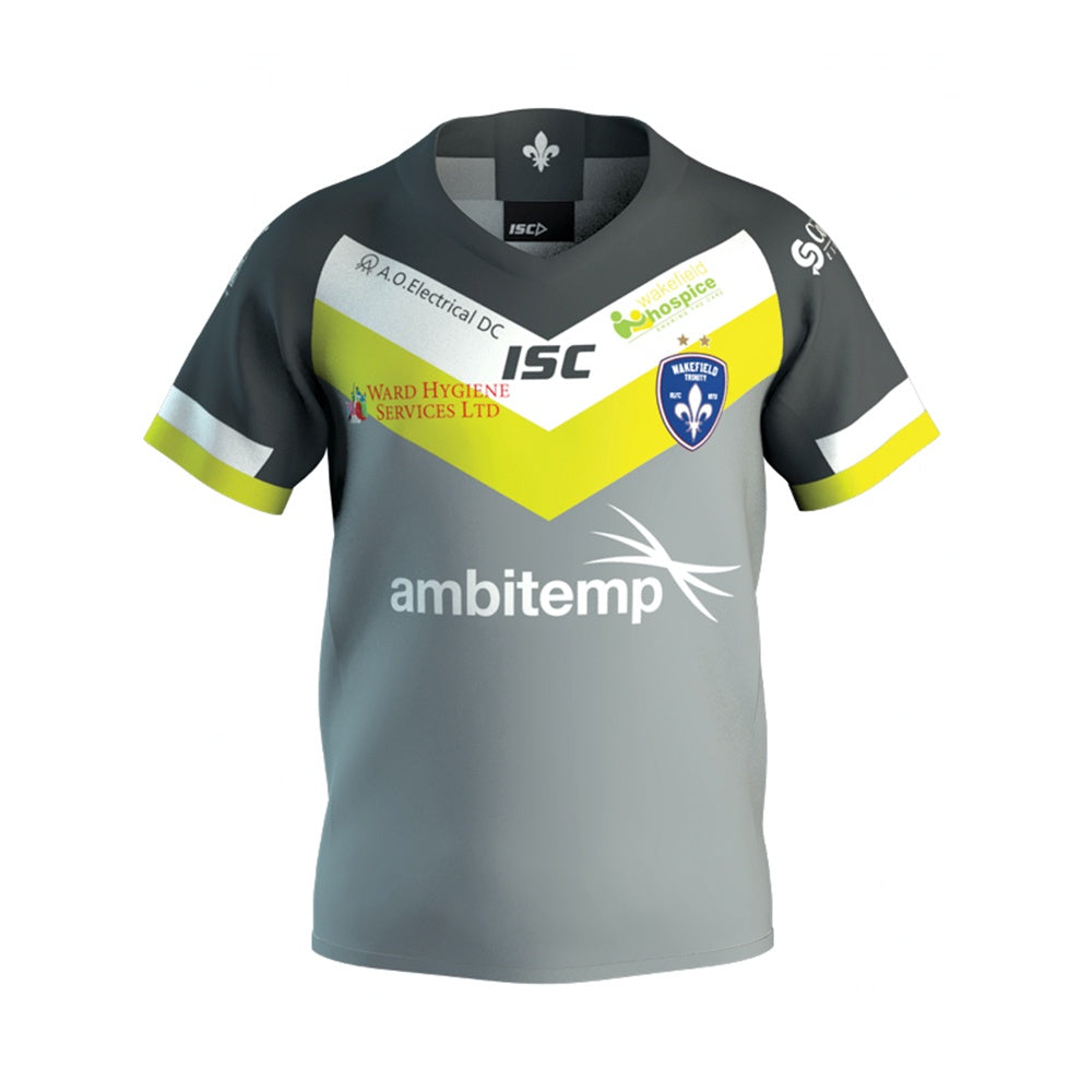 19 Away Jersey - Adults