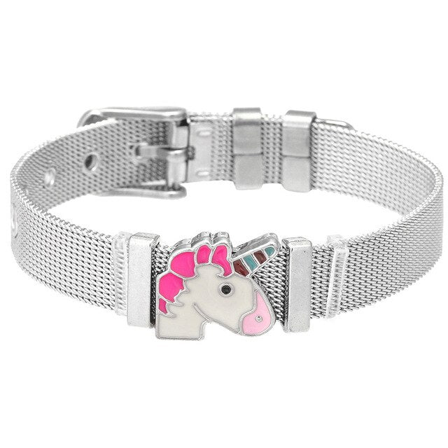 Unicorn Bracelet Unicorn - Unicorn in Wonderland