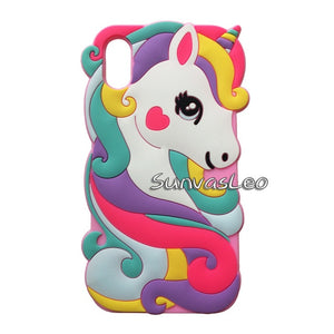 Unicorn Iphone Case Princess - Unicorn in Wonderland