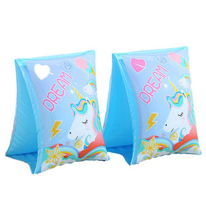 Unicorn Armbands Dream - Unicorn in Wonderland