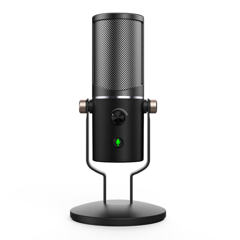Gadger M10 USB Condenser Streaming Microphone